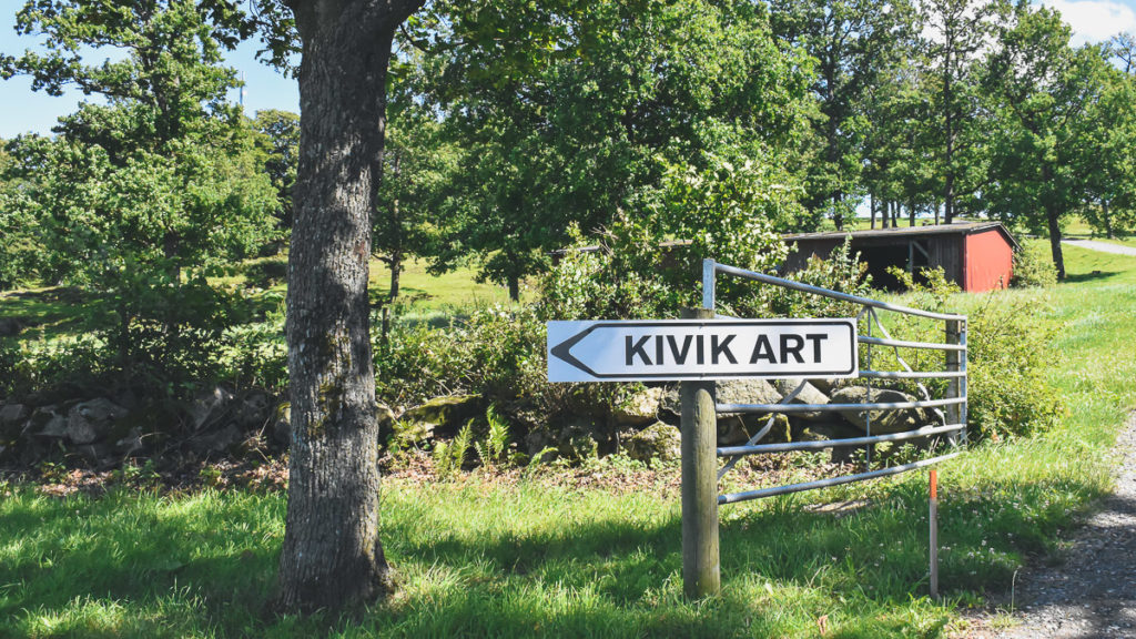 Kivik Art Center